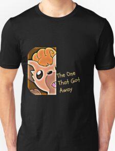 the one that got away Unisex T-Shirt
