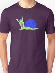 Rock Snail Unisex T-Shirt