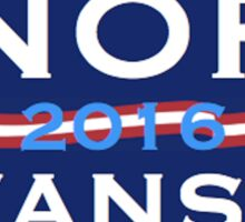 Knope Swanson 2016 Sticker