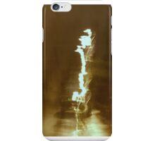 Fork Lightning  iPhone Case/Skin