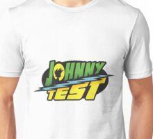 Johnny test Unisex T-Shirt