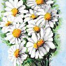 Daisy Mini by Amy-Elyse Neer