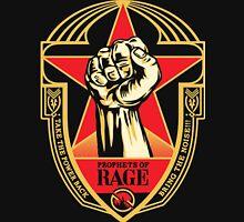 BNR05 Prophets of Rage - Make America Rage Again Tour 2016 Unisex T-Shirt