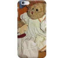 Sweet Pea iPhone Case/Skin