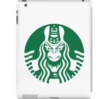 Monkey World iPad Case/Skin