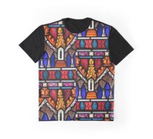 Into the Cloisters Graphic T-Shirt