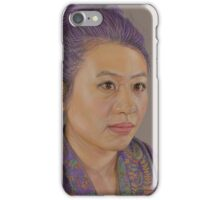 Elaine 2 iPhone Case/Skin