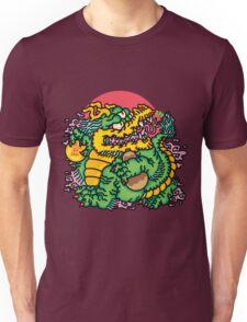 Rich Boi Unisex T-Shirt