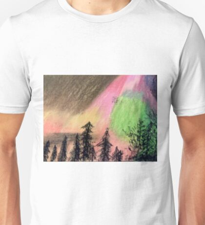 Shooting Colour Unisex T-Shirt