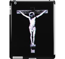 3d Jesus iPad Case/Skin