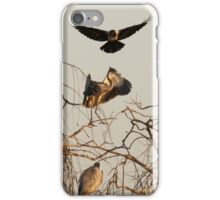 OVerwhelming ODds iPhone Case/Skin