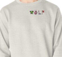Wolf Gang Golf Wang WOLF logo Pullover