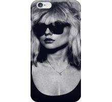 DEBBIE HARRY iPhone Case/Skin