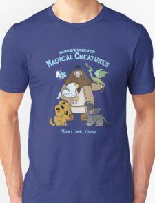 Harry Potter - Magical Creatures  Unisex T-Shirt