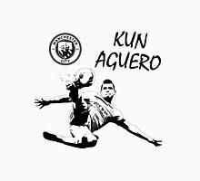 Sergio Kun Aguero - Manchester City Unisex T-Shirt
