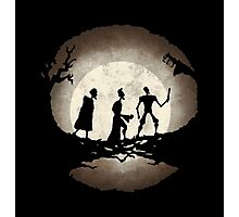 Harry Potter - Three Brothers Photographic Print