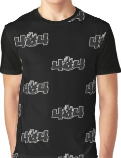 programmer - 404 life not found Graphic T-Shirt