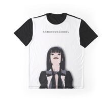 Bernkastel, The Executioner ver.2 Graphic T-Shirt