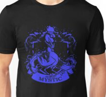 Team Mystic Blue Squad 0001 Unisex T-Shirt