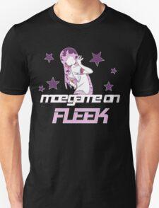 Moe Game on Fleek Unisex T-Shirt