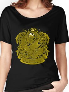 Team Instinct Yellow Squad 0001 Women's Relaxed Fit T-Shirt