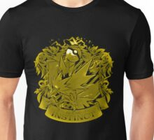 Team Instinct Yellow Squad 0001 Unisex T-Shirt