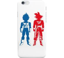 Warriors iPhone Case/Skin