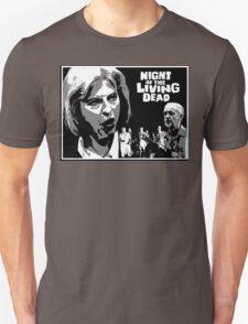 Night of the Living Dead! Unisex T-Shirt