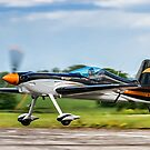 XtremeAir XA-41 Sbach 300 G-EVIL by Colin Smedley