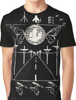 #2 Bon Iver / 22, A Million Graphic T-Shirt