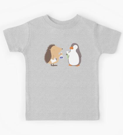 For science! Kids Tee