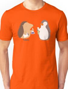 For science! Unisex T-Shirt