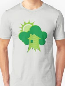 Greenhouse Unisex T-Shirt