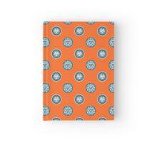 reactors Hardcover Journal