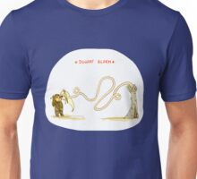 Dwarf Alarm Unisex T-Shirt