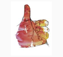 Thumbs Up by RobinLeverton