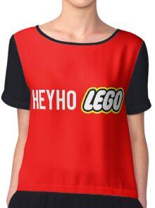 LEGO Chiffon Top