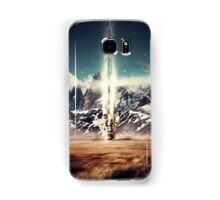 Struck By Gravity Samsung Galaxy Case/Skin