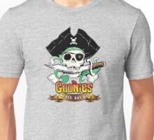 The Goonies - Never Say Die Unisex T-Shirt