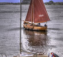 ..dark clouds over Holland 2 (click to enlarge) by John44