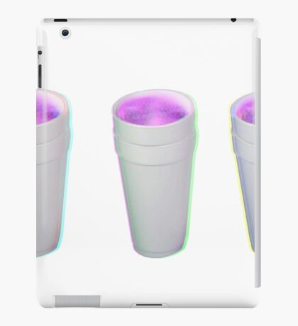 Retro Lean Pong iPad Case/Skin