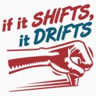 if it SHIFTS, it DRIFTS (2) by PlanDesigner