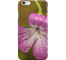 natte bolderik iPhone Case/Skin