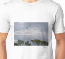 A Red Arrow Fan Unisex T-Shirt