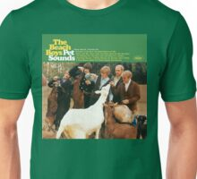 Pet sounds Unisex T-Shirt