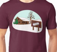Clothed for Winter Unisex T-Shirt