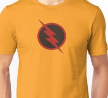 Reverse-Flash (Eobard Thawne / Harrison Wells) Unisex T-Shirt