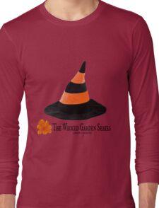 The Wicked Garden Halloween T-Shirt T-Shirt