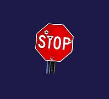 Stop Sign by Schoolhouse62