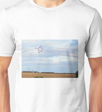 In Formation Unisex T-Shirt